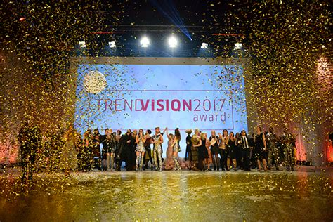Mainz Friseur Wella National Trend Vision Award 2017 Friseur Com