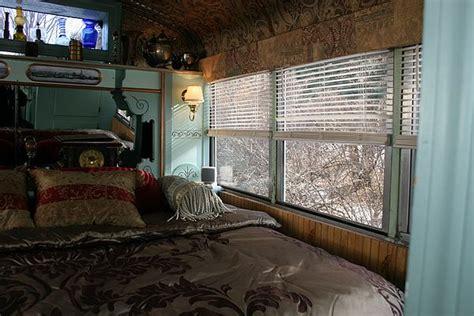 orient express bedroom steunk school bus rv victorian bedroom teardrops