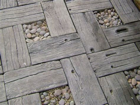 Wood Patio Pavers 99 Best Images About Wonderful Walkways On Front Porches Walkways And Walkways