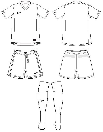 jersey template free download clip art free clip art