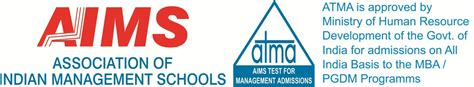 Atma Mba Entrance by Atma Aims Test For Management Admission For Mba Entrance