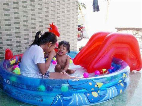 Kolam Renang Anak Bestway Ular Perosotan Terbaru jual kolam renang anak ular pool perosotan bestway kolam