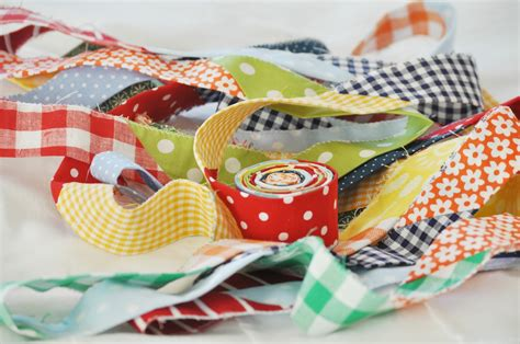 Patchwork Binding - pi pa po patchwork binding
