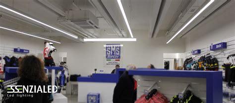 illuminazioni per negozi illuminazione led per negozi made in italy