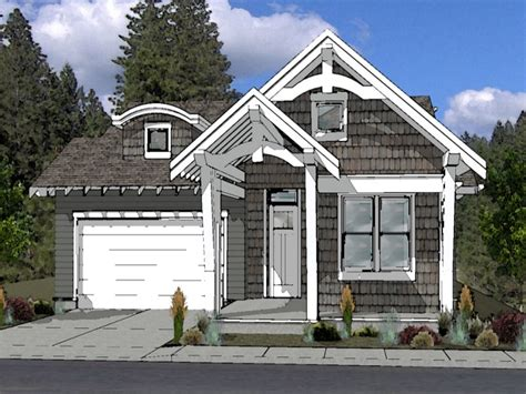 oregon house plans cottage style house plan bend oregon small stone cottage