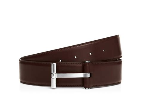 Tom Ford Belts by Tom Ford T Buckle Belt Tomford