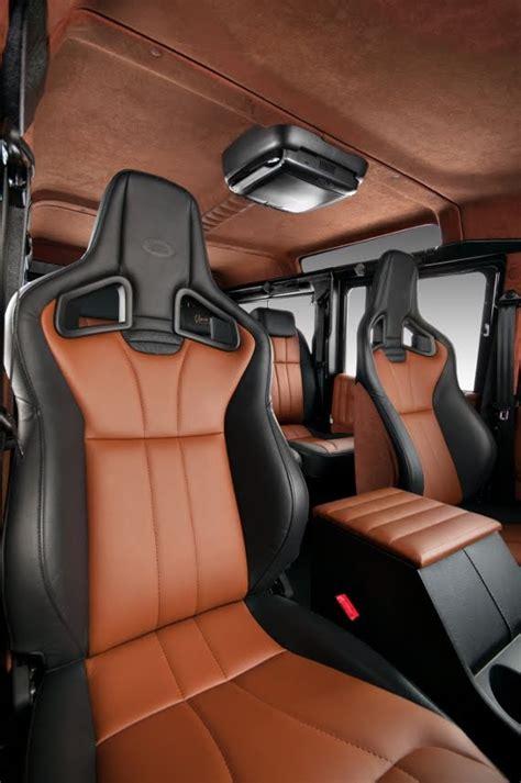 land rover defender interior back seat 17 best images about land rover defender interior trim