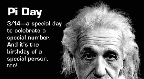 einstein born pi day 5 nerdtastic ways to celebrate pi day