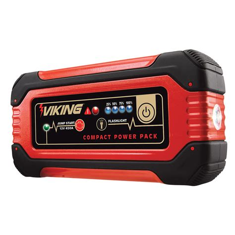 best power pack lithium ion jump starter and power pack