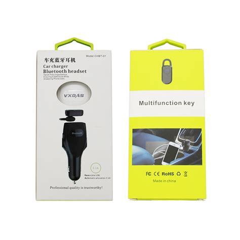 wireless headphones charger car charger bluetooth headset usb car charger wireless