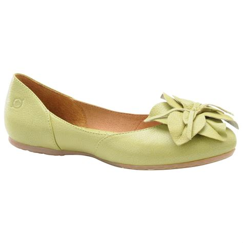 born shoes womens flats s born 174 peony flats 184492 casual shoes at
