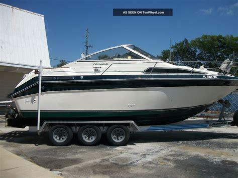 boat brands like sea ray 1988 sea ray sorrento