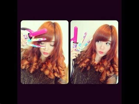 Mini Hair Dryer Lesasha lesasha mini hair curler เลอซาช า ช ว ตผมเซ ตเองได