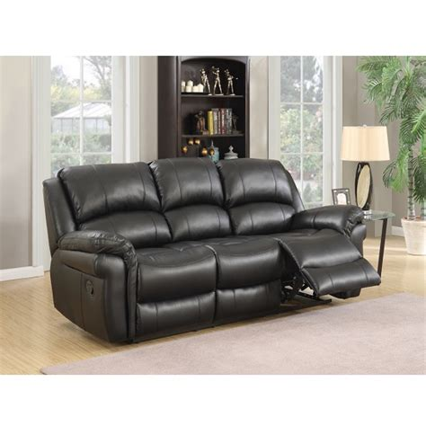 Leather Sofa Recliner Deals Cheap Black Leather Recliner Sofa Best Uk Deals On Sofas To Buy