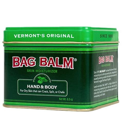 bag balm for dogs vermont s original bag balm moisturizer ointment at healthykin