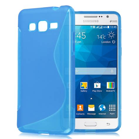 Softcase Hardcase Flipcover Samsung Grand Prime Preloved for samsung galaxy grand prime sm g530h g5308w soft tpu rubber cover skin ebay