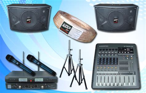 Mixer Bosch Kecil paket audio meeting sound system harga sound system