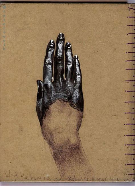 sketchbook and pen back of sketchbook sharpie gel pen and ballpoint pen