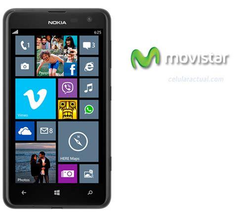 imagenes para celular nokia 311 nokia lumia 625 un 4g accesible llega a movistar m 233 xico