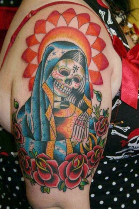 mexican culture tattoos pin mexican tattoos displaying pride culture and the