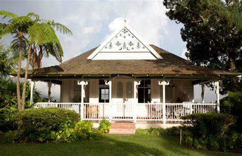 strawberry hill great house jamaica fantastic views