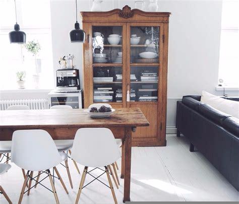 Cermin Meja Gantung Shabbychic Dekorasi Rumah Dapur 6 dekorasi ruang makan yang bikin keluarga betah di rumah
