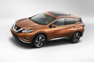 Nissan Murano Images 2016 Nissan Murano Carsfeatured