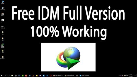 how to download idm full version crack youtube how to download and install idm free full version 2017