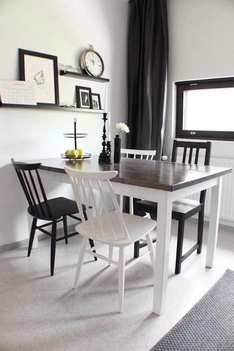 wooden dining table makeover  steel wool  vinegar