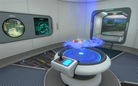 room scanner machinery update subnautica