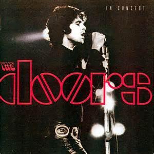 The Doors Album Cover by In Concert Disc 2 The Doors Mp3 Buy Tracklist