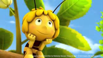 maia the bee the bee tv show teaser