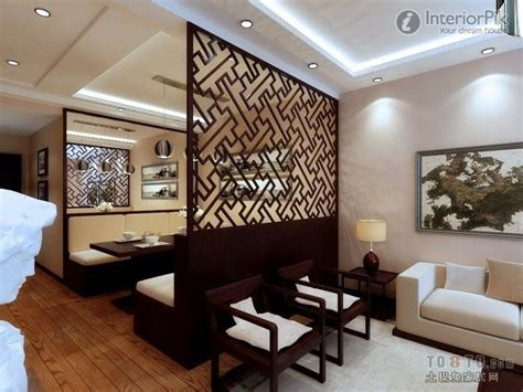 room partition designs living dining partition google search interiors