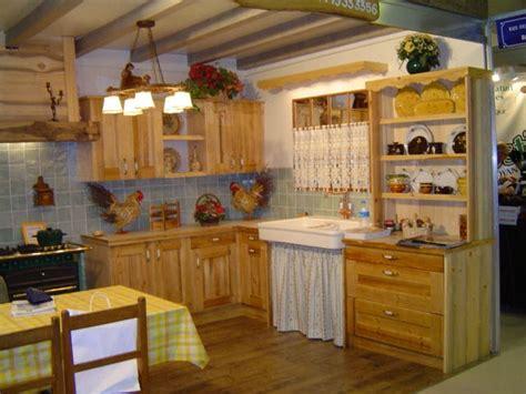 muebles  decoracion de interiores cocina rustica francesa