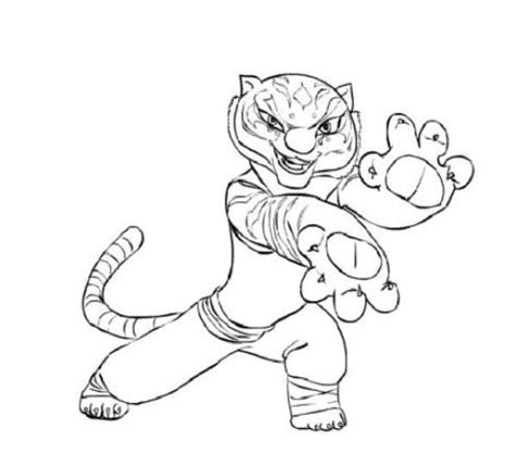 kung fu panda coloring page coloring home kung fu panda coloring pages learn to coloring