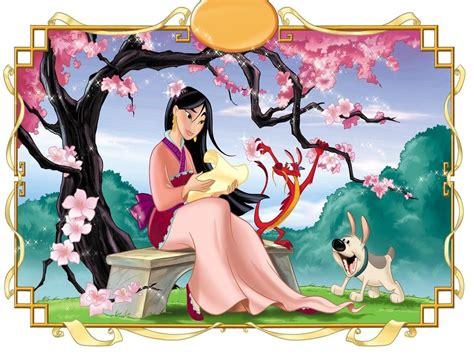 wallpaper disney mulan mulan wallpaper disney princess wallpaper 37657763
