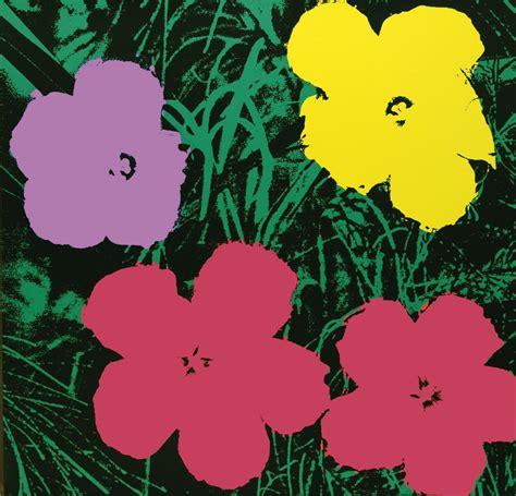 fiori andy warhol andy warhol de l objet commun 224 l image culte culture