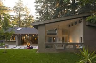 Backyard Renovation Cost La Canada Residence