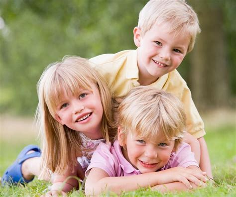 with children why three is the most stressful number of children to