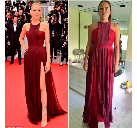 celebrity style knockoffs pictures 15 hilarious online shopping disasters straight