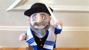 the mensch on the bench mass native creates jewish alternative to elf on a shelf