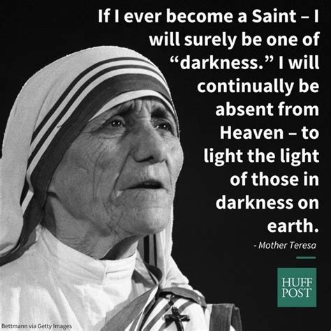 10 Mother Teresa Quotes That Remind Us Of Her Enduring