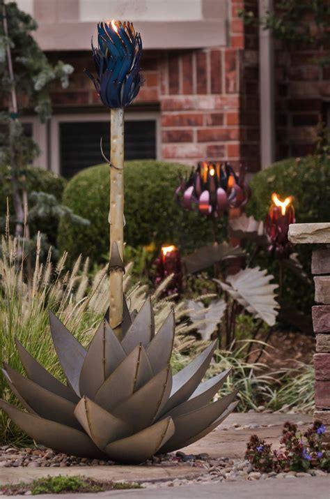 fun  fantastical cacti bring desert decor