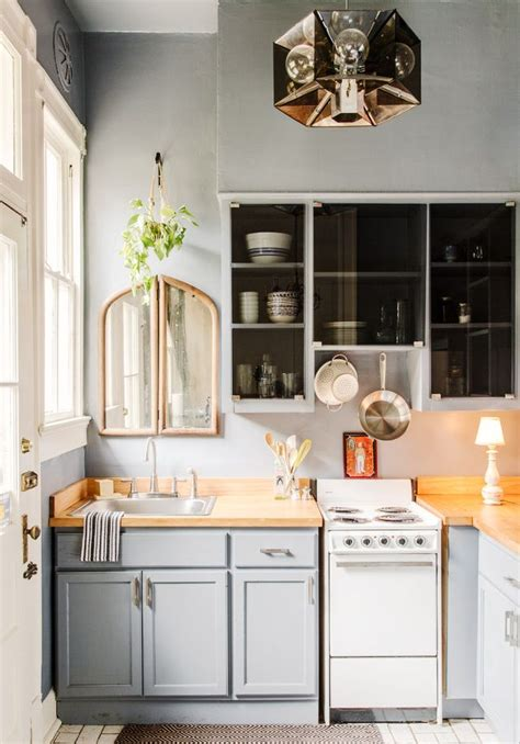 beautiful small kitchens 25 absolutely beautiful small kitchens mydomaine au