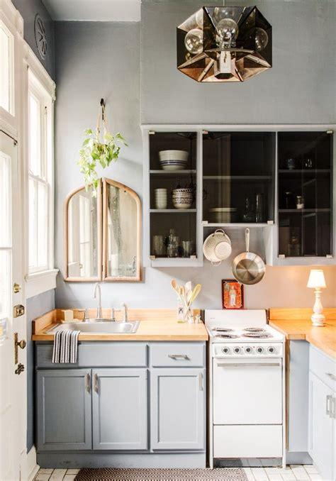 beautiful small kitchens 25 absolutely beautiful small kitchens mydomaine