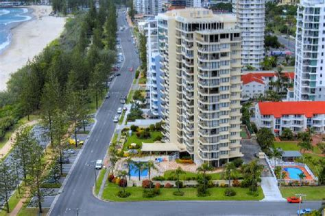 Gold Coast Appartments by Southern Cross Apartments Burleigh Heads Gold Coast