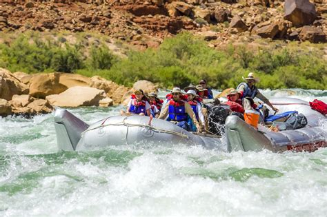 best grand canyon rafting trips grand canyon river - Grand Canyon Boat Day Trips