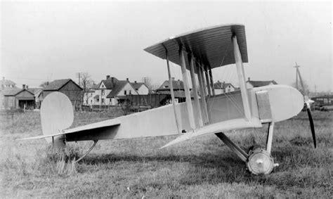 Wright L 1916 wright model l