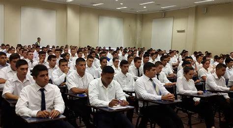 aspirantes para la policia de tucuman 2017 m 225 s de 2 600 aspirantes quieren ingresar a la polic 237 a