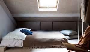 installer une chambre sous les toits 9 photos pour